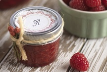 jam recipes  / by Milena de Jong