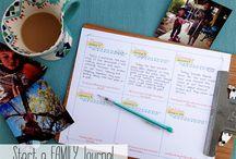 Doodle Journals / by Kelly Gardner