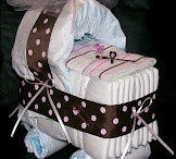 Baby shower / by Trese Low