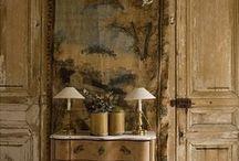 Antique Doors / by Brooke Giannetti
