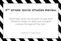 teaching-social studies  / by Corryn Morris-Fisco