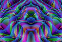 **Fractal Frenzy** / Fractals are Fabulous!! Share your favorite fractal pin only..please no spam or non-relevant items!!  Thanks for joining!!! / by MomBHM