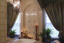 Decorate {Bathroom} / by Amanda Elizabeth