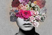   Do que vira flor    / by Jhê Delacroix