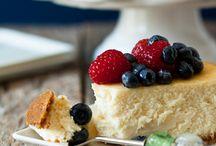 Recipes / by Beth Talmage