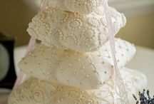 Cakes,Cakes, & more Cakes ...... / by Bobbie Gilland