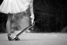 Dance / by Kylee Jensen