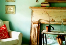 Shabby Chic / by Sarah-Jane Ward