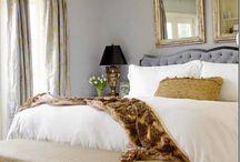 -Bedroom Inspiration- / by Jillian Babbel Mendioro | Our Toasty Life