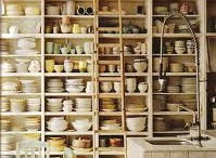 kitchens / by Beth Barrington