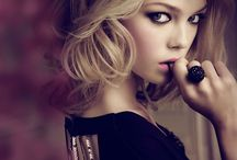 Model Shoots / by Angie Seaman