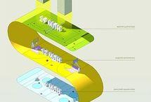 infographics & maps / by Rachel Avidor