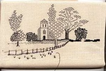 Embroidery / by Peggy Henshall