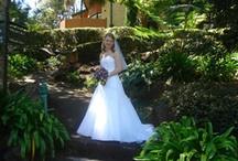 Weddings & Proposals / Mt Tamborine Accommodation - Weddings & Proposals / by Escarpment Retreat & Day Spa