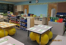 Learning Environments / by Anita Phillips