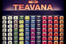 Teavana on Instagram / by TEAVANA