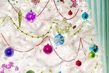 Christmas / by Patricia Nicole