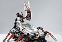ROBOTICS MOM LOOKING FOR THIS FOR SON!! / by Katrina Mallory