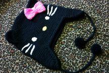 Crochet Inspiration / by Salena Baca