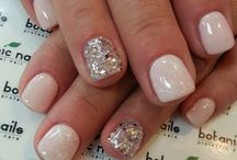 nails  / by Jessica Haney