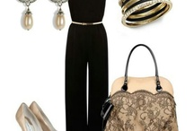 Inspiration Outfits / by Lisa Joski DeGrave