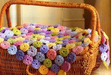 Creative Crochet Projects  / by Sarah Christensen