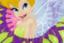 Tinkerbell Room Ideas / by Heidi Meinecke-Smith