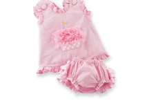 Little Princess / personalized baby gifts for girls / by Stork Deliveries by April