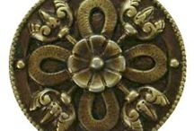 Celtic / by Notting Hill Decorative Hardware