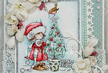 LOTV - Christmas People / by Lili of the Valley Ltd