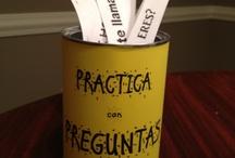 Teacher stuff / by Raquel Frias