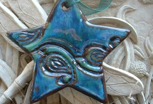 Clay Projects / by Lorie Muharsky