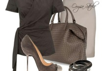 Business Wear Ideas / by Aimee Shook