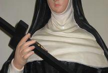 Catholic Saints / by Gianna Strong