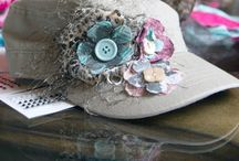 Hats / by Maggie T Designs
