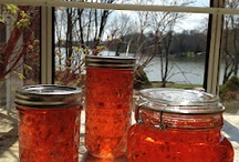 Canning / by Shelia Taylor