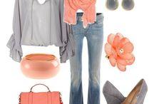 Fancy & Fashion  / by Tamara Sanford-Randall