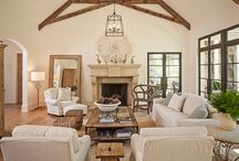 Family room / by Janet Clausen
