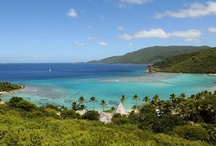 caribbean honeymoon / Amazing destinations for your honeymoon in the Caribbean / by Ever After Honeymoons