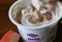 Greek Yogurt Recipes / by Eric Krasner