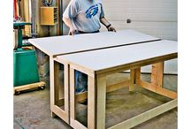 Woodworking projects / by Carol Morgan