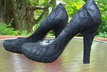 DIY Shoes / by Woman In Charge.... {Lynn Durkovic Nelson}