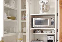 Sebass Kitchen / by Cynthia Axt