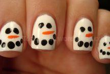 Fun Nails / by Jennifer Yurich