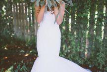 Wedding Dresses / by Brooke Klingler