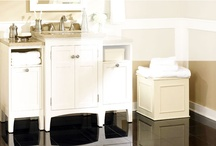 Bathroom / by Rebecca - Ideal Events & Design