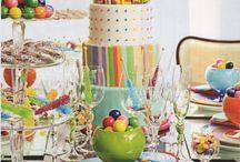 Birthdays / by OldTimeCandy.com