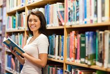 Cut College Costs / A college education is one of the best investments you can make. But the high cost can strain your finances. This board provides helpful tips, resources and interesting articles. / by Busey