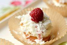 Desserts / by Traci Neufeld