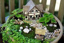 Backyard Fun! / by Lisa Katherine